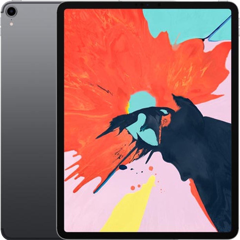 "Планшет Apple iPad Pro 2018 12.9"" Wi-Fi…"