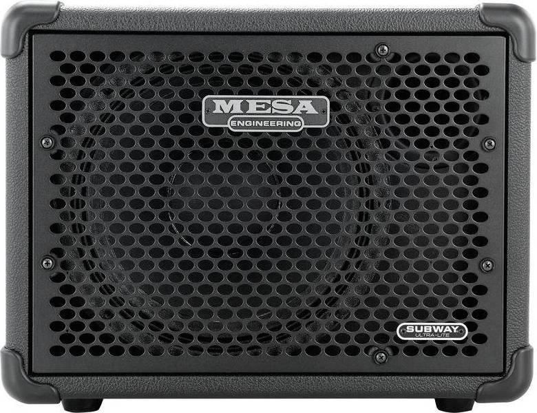 Басовый кабинет Mesa Boogie 1X12 Subway