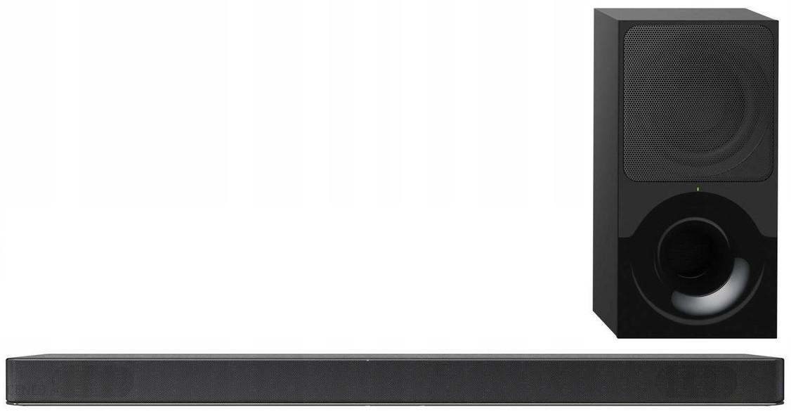 Акустическая система Sony HT-XF9000