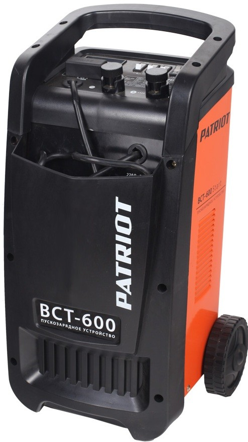 ПЗУ Patriot BCT-600 Start