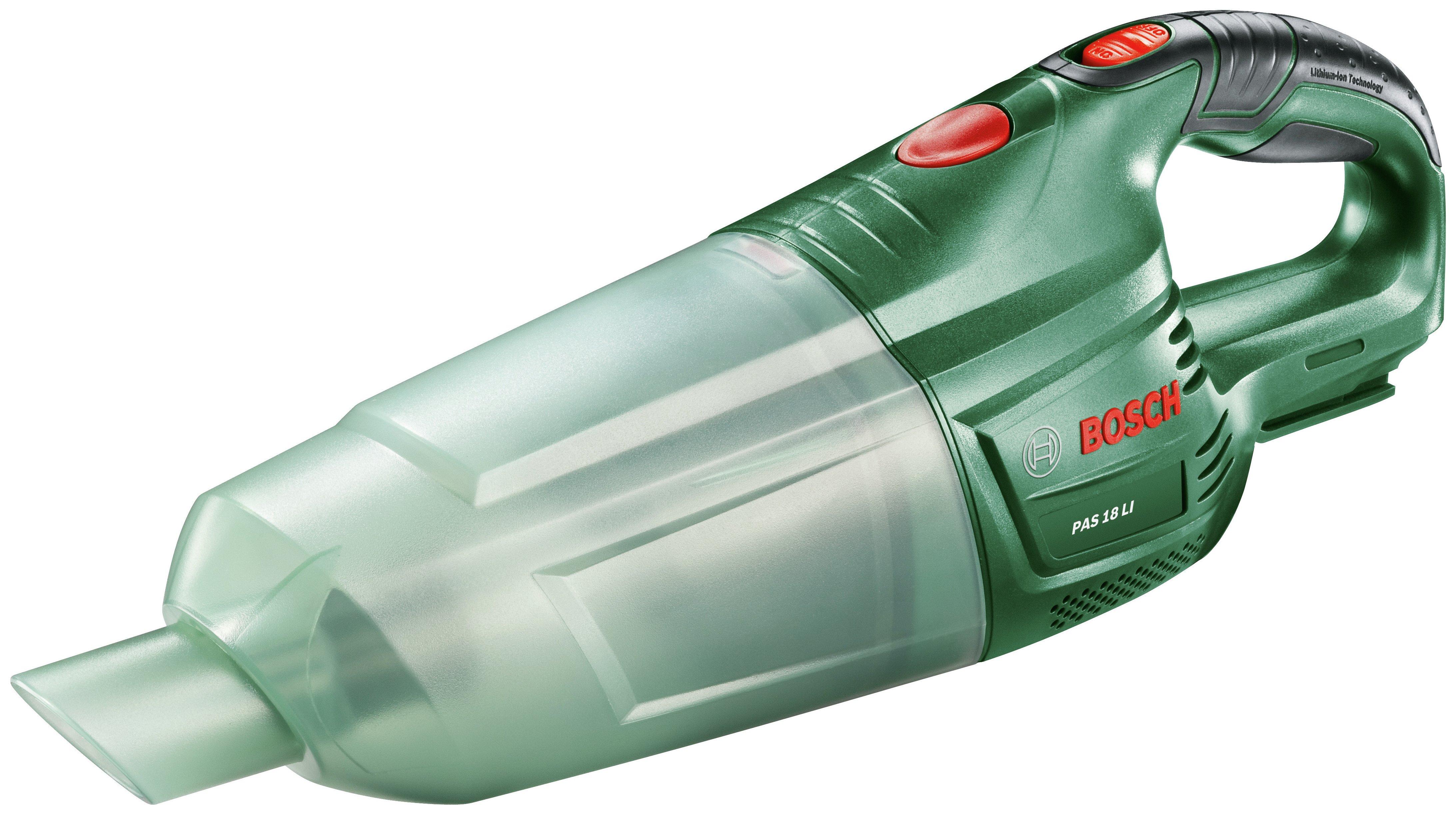 Строительный пылесос Bosch 06033B9002