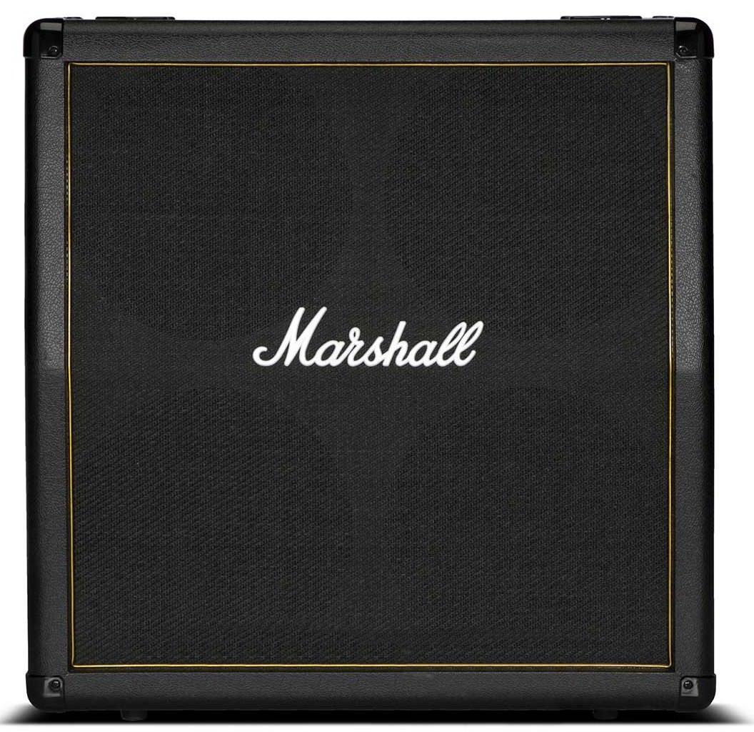 Гитарный кабинет Marshall MG412AG 120W 4X12 Angled Cabinet