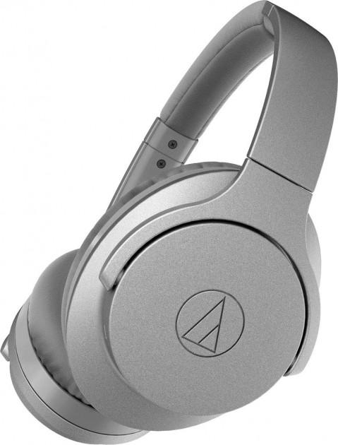 Наушники Audio-Technica ATH-ANC700BTGY