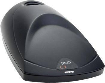 Настольная база для микрофона Shure MX400DP