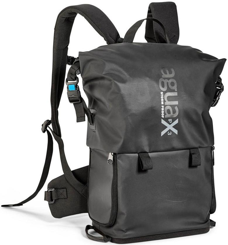 Рюкзак Miggo Agua Stormproof Backpack 85