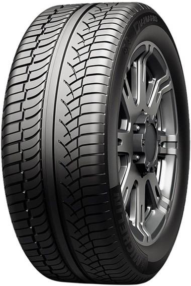 Комплект из 4-х шин Michelin 4x4 Diamaris 235/65 R17 108V N0 (Л)