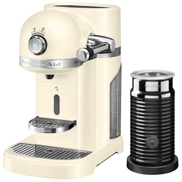 Кофемашина KitchenAid 5KES0504EAC