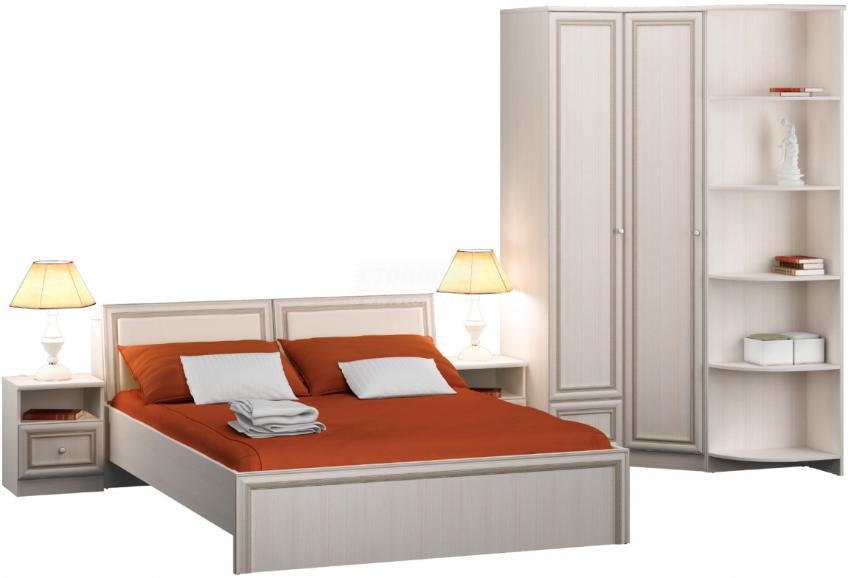 Спальня Столплит Грация 422-010-318-9599 авиньон