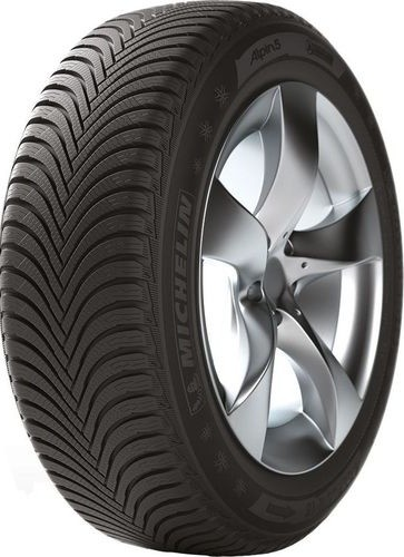 Комплект шин Michelin Alpin 5 225/55 R1…