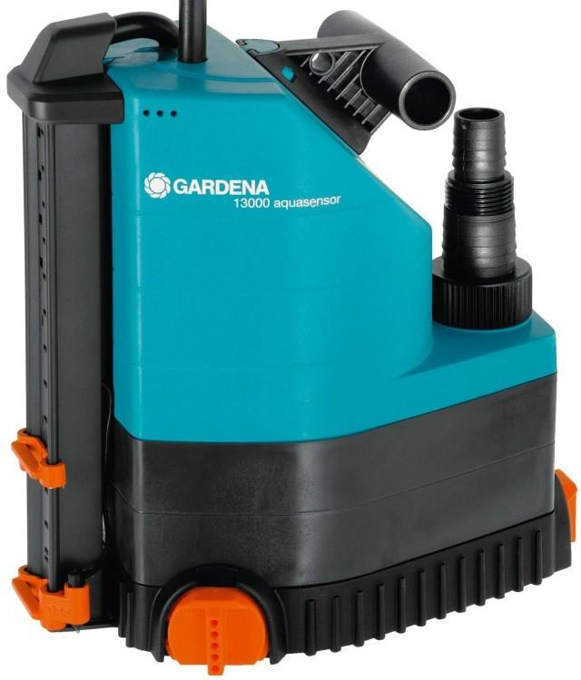 Насос Gardena 13000 Aquasensor