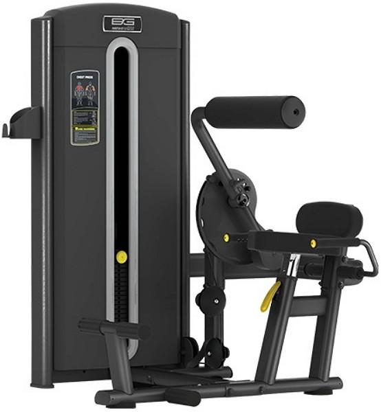Разгибание спины Bronze Gym M05-009