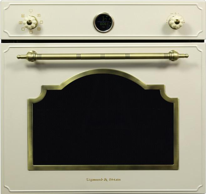 Духовой шкаф Zigmund&Shtain EN 130.922 X