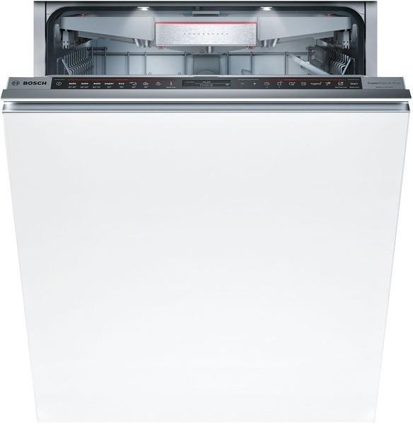 Встраиваемая посудомоечная машина Bosch…