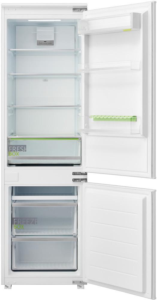 Встраиваемый холодильник Midea MRI9217FN