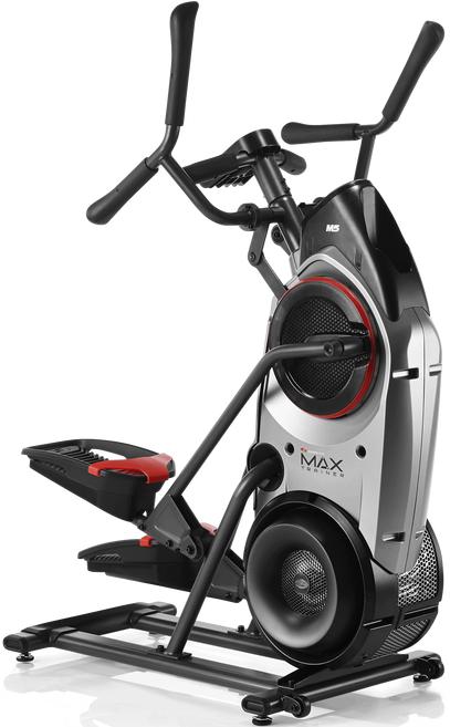 Эллиптический тренажер Bowflex Max Trai…