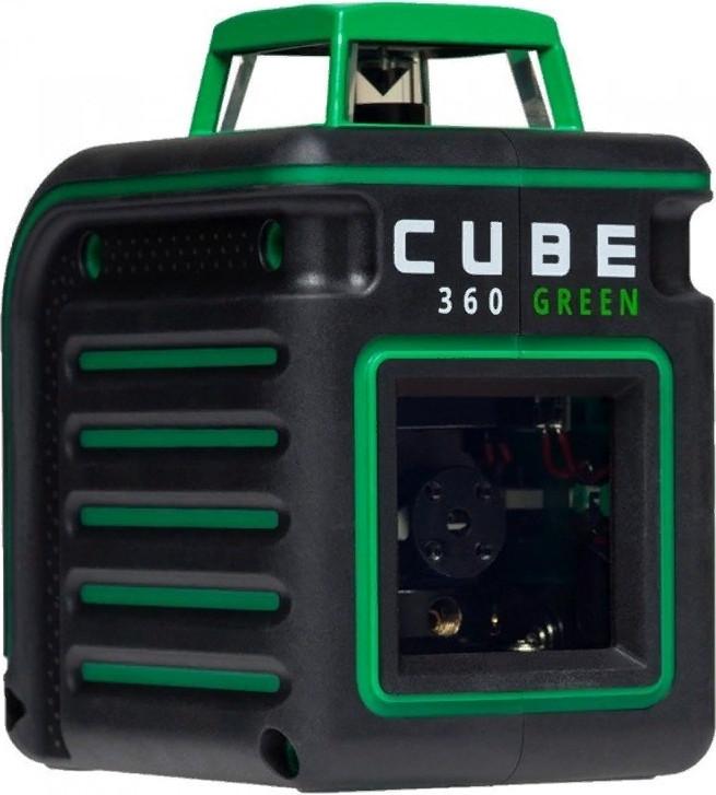 Лазерный нивелир ADA Cube 360 Professio…