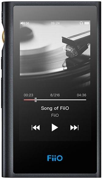 Mp3 плеер Fiio M9 4 Gb Black