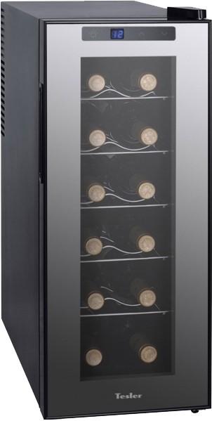Винный шкаф Tesler WCV-120