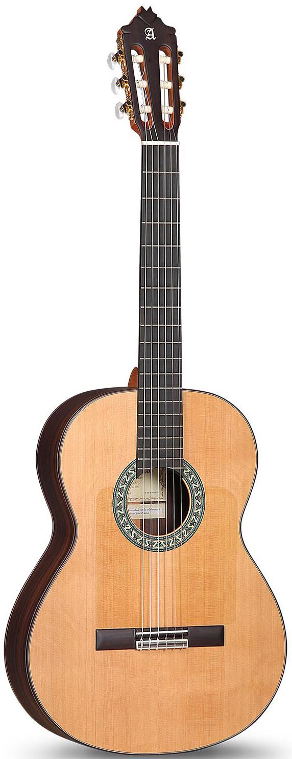 Гитара Alhambra 8.213 Flamenco Conserva…