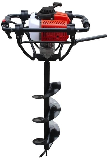 Мотобур RedVerg RD-EA630B (с рычагом то…