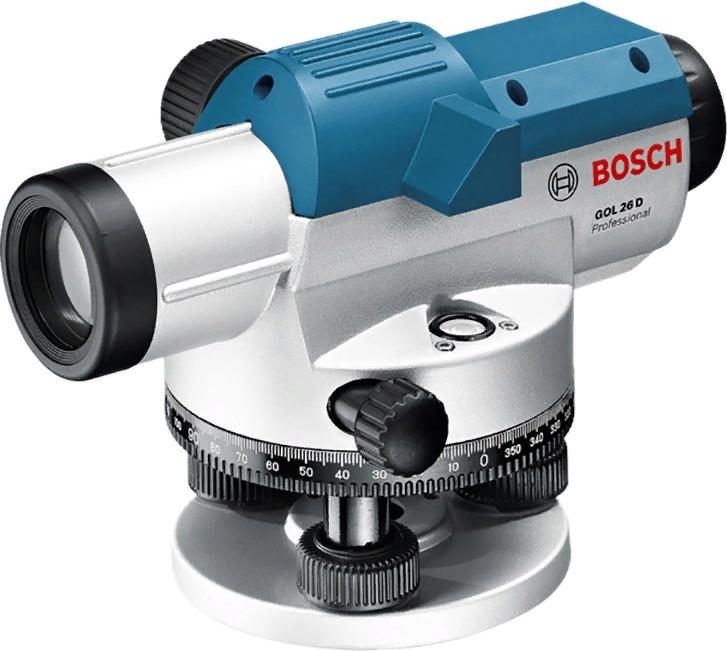 Оптический нивелир Bosch 0601068000