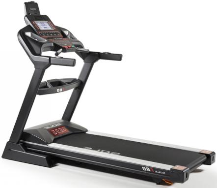 Беговая дорожка Sole Fitness F80 (2019)