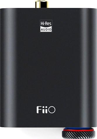 Усилитель мощности Fiio K3
