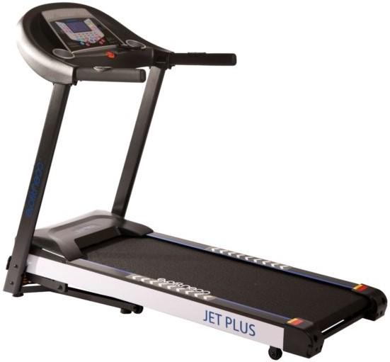Беговая дорожка Evo Fitness Jet Plus