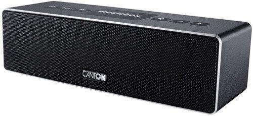 Портативная акустика Canton Musicbox XS…