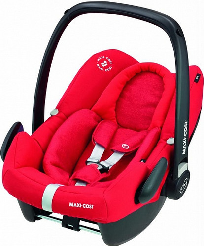 Автокресло Maxi-Cosi Rock Nomad Red (0-13 кг)