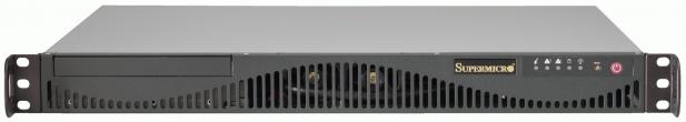 Серверная платформа Supermicro SuperServer 5018D-MF