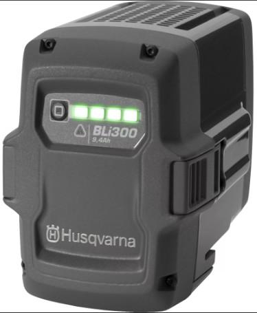 Аккумулятор Husqvarna 9670719-01