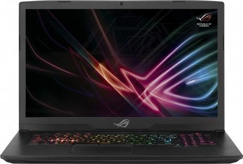 """Ноутбук Asus ROG Scar Edition GL703GM-EE231 15,6""""/2,3GHz/16Gb/1Tb/GTX1060/DOS Black"""