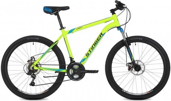 Велосипед Stinger Element D 26 (2019) з…