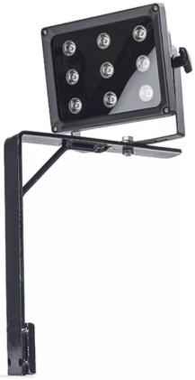 Комплект освещения Caiman 4AZ-S53