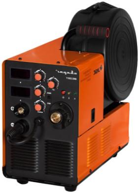 Сварочный аппарат Сварог MIG 250 YJ04-M + ММА