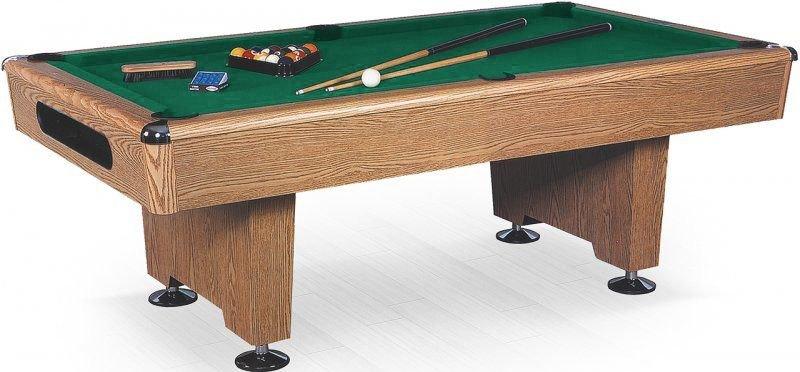 Бильярдный стол Weekend Eliminator 8FT Пул дуб