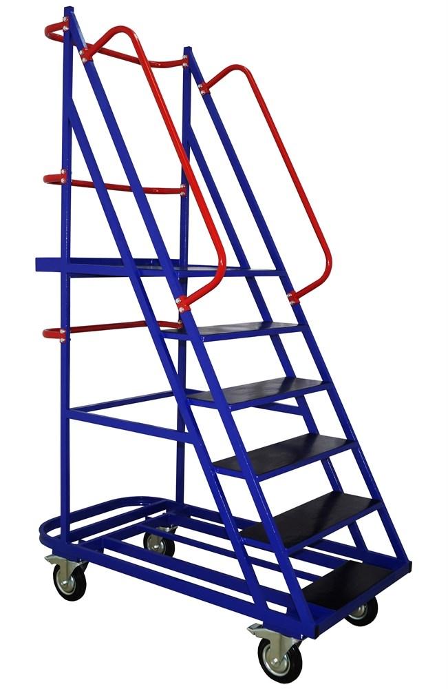 Лестница Rusklad ЛС 5 160 (с набором ко…