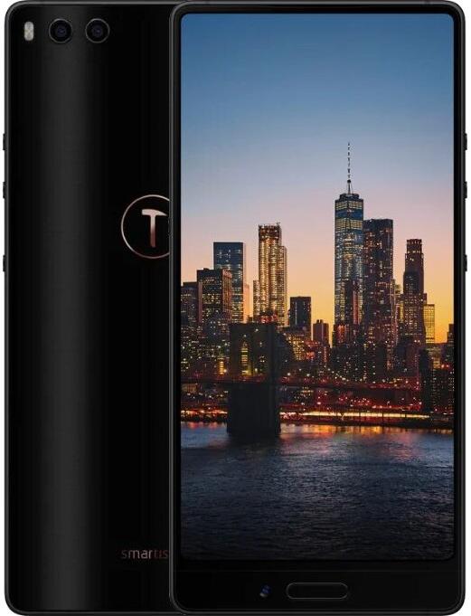 Смартфон Smartisan U3 LTE 4Gb 64Gb Carb…