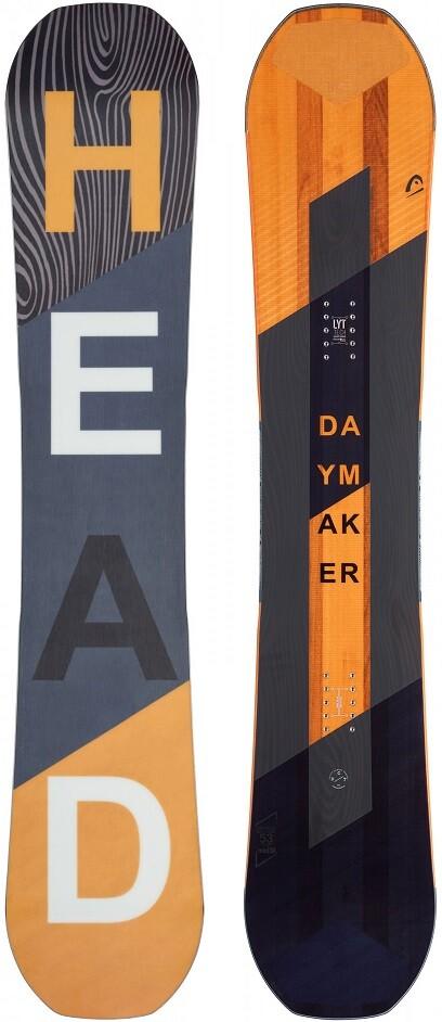 Сноуборд Head Daymaker Lyt (2019/2020) 149 см