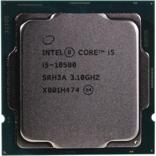 Процессор (CPU) Intel Core i5-10500 3.1GHz SRH3A OEM