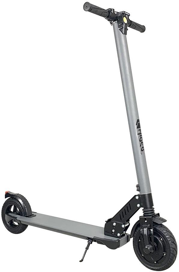 Электросамокат Hiper Stark DX800 Grey