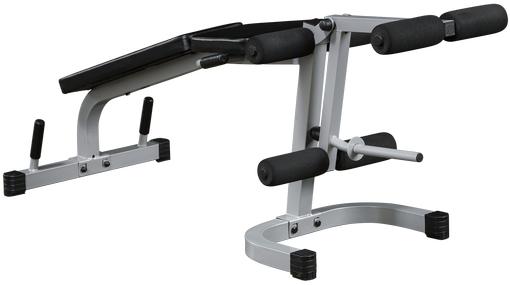 Сгибание-разгибание ног Body-Solid PLCE165X
