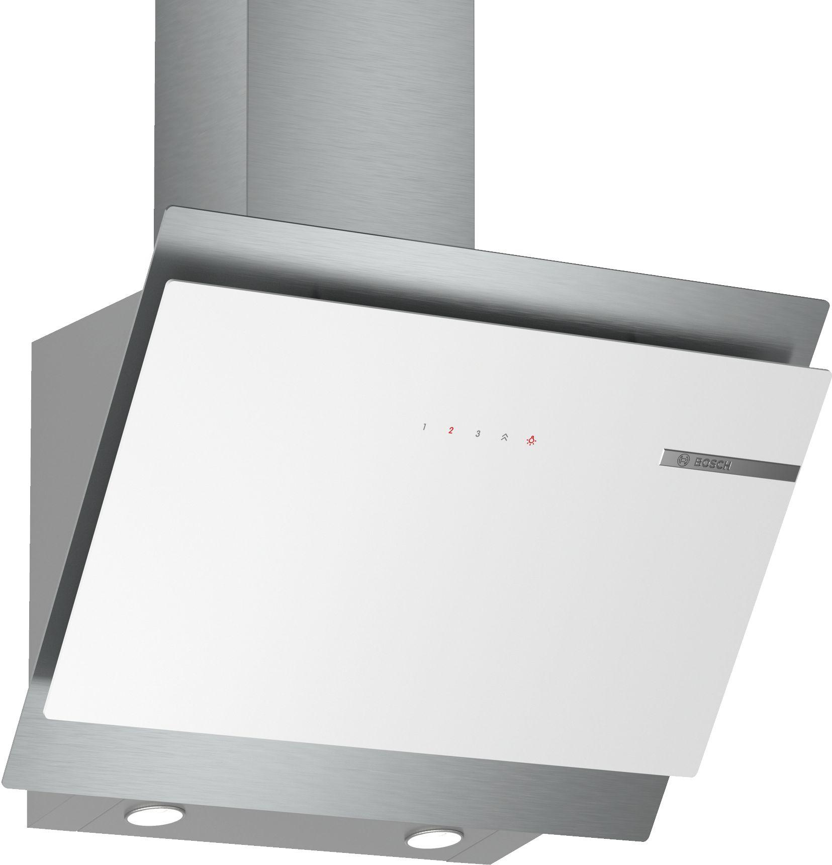 Вытяжка Bosch DWK68AK20R