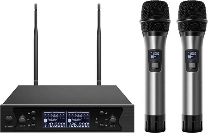 Радиосистема Axelvox DWS7000HT
