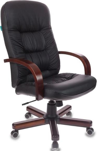 Кресло руководителя Бюрократ T-9908/WAL…