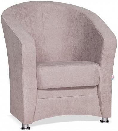Кресло Цвет Диванов Андорра песочно-сер…