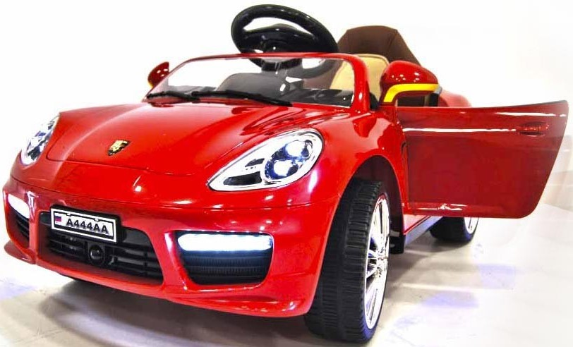 Электромобиль RiverToys Porsche Panamer…