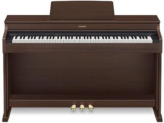 Пианино Casio Celviano AP-470BN