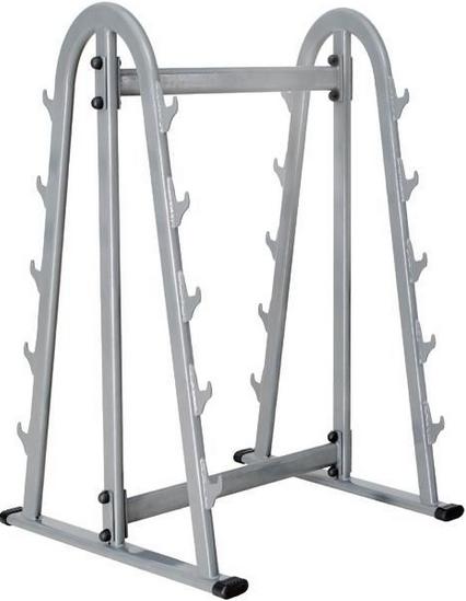 Подставка для грифов Bronze Gym J-039